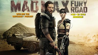 106 Mad Max